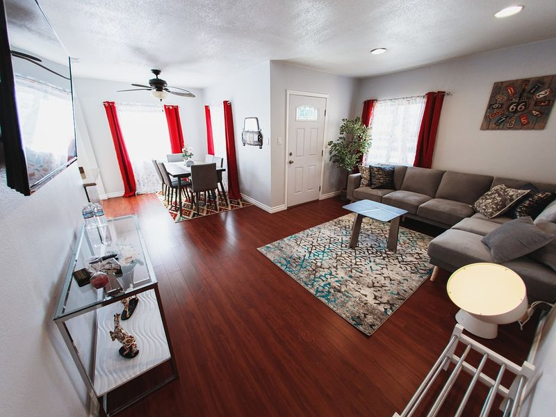 South Bay Century located Home P11, holiday rental in Gardena