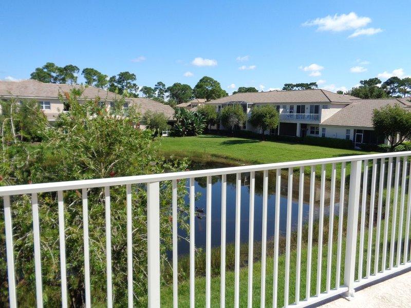 Vacation Paradise Florida - PGA Village - Golf - Relax and enjoy the ocean, casa vacanza a Port Saint Lucie