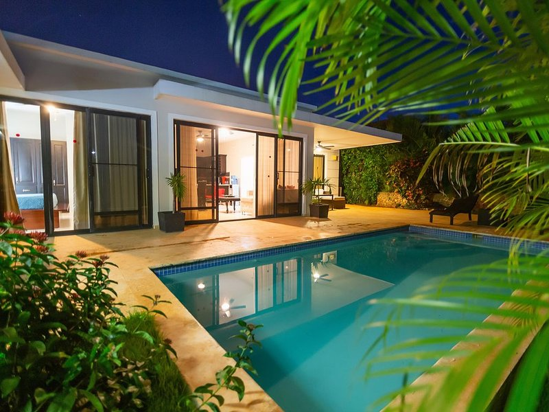 Brand New Luxury Villa Sosua/Cabarete ,w/private pool., vacation rental in Sosua