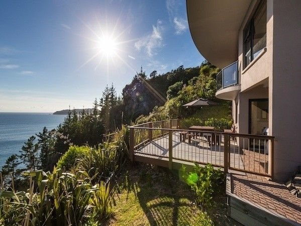 Oceana 21 - Beautiful Holiday Home Tairua, vacation rental in Tairua