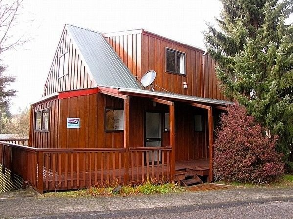 Park Avenue - Ohakune Holiday Home, alquiler vacacional en National Park Village