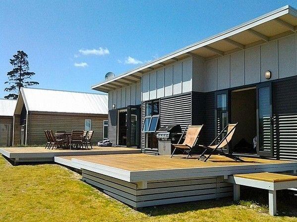 Puka Bach - Matarangi Holiday Home, holiday rental in Coromandel