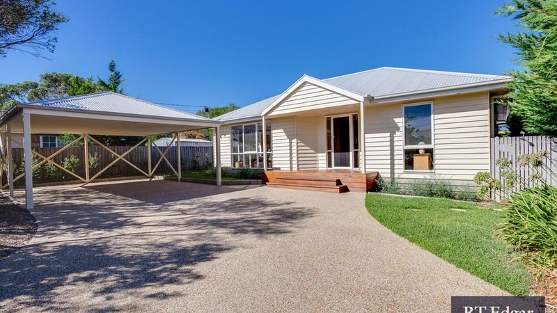 Ivan Cottage - Relaxing family home, casa vacanza a Portsea