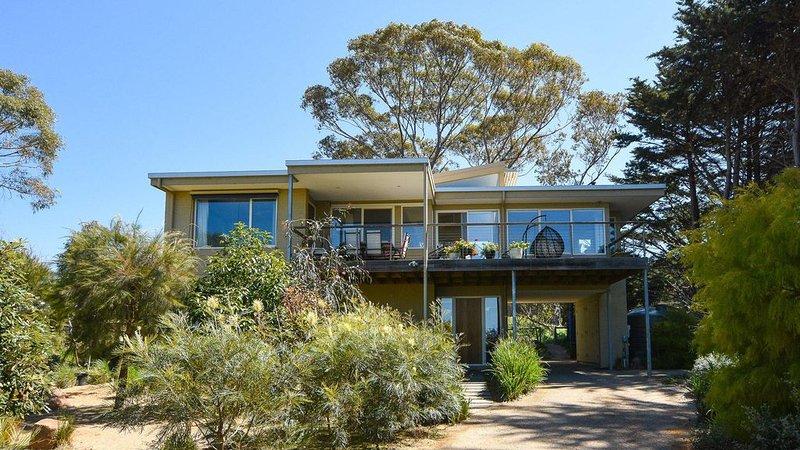 Garden Retreat in Flinders, vacation rental in Cape Schanck