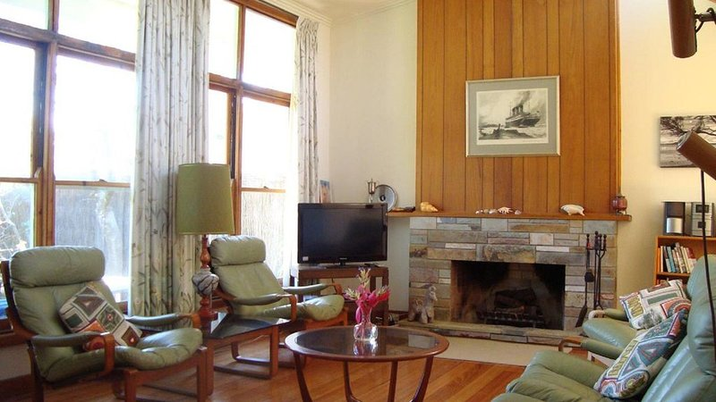 Kinneil Cottage - Great location at affordable price, holiday rental in Mornington Peninsula