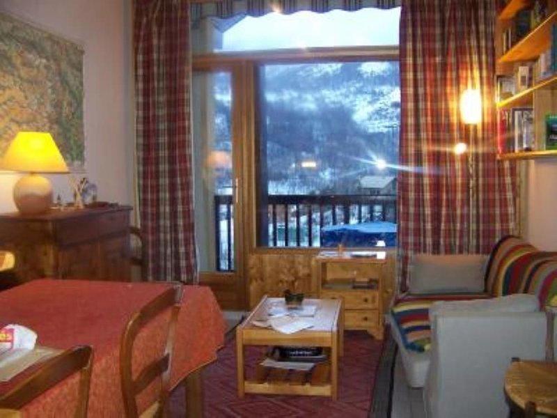 Appartement dans résidence, location de vacances à Saint-Martin-de-Queyrieres