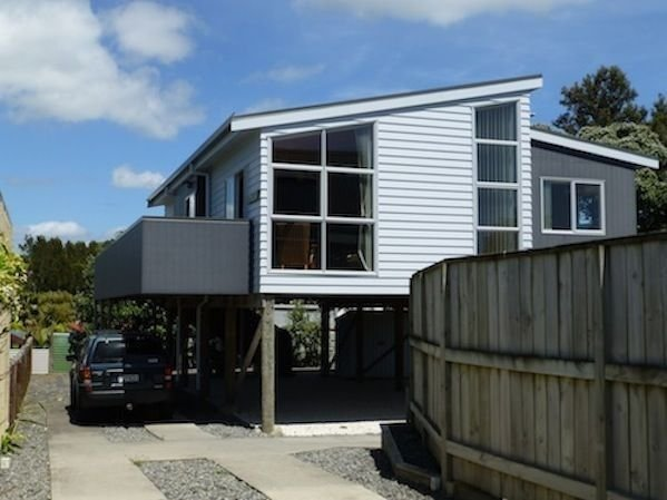 The Jandal - Waihi Beach Holiday Home, vacation rental in Te Aroha