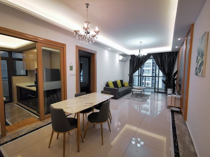 A8 R&F PRINCESS COVE, vacation rental in Segamat District