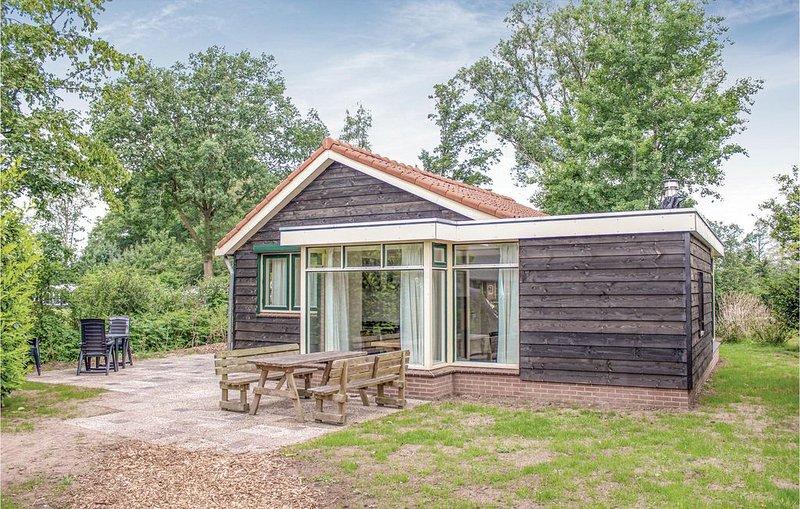 3 Zimmer Unterkunft in Ruurlo, vacation rental in Eibergen