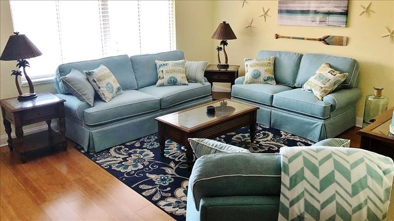 WW303: Savor Affordable Waterfront Fun Without Sacrificing Style and Convenience, casa vacanza a Treasure Island