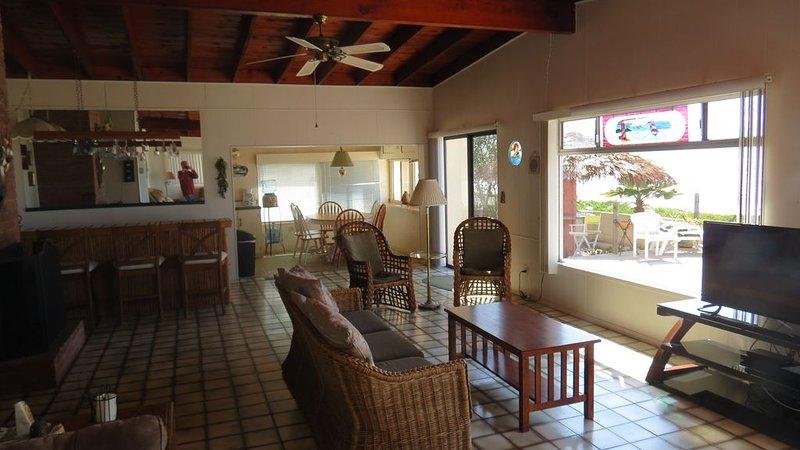 On the Beach Family Beauty...17A, holiday rental in Ensenada Municipality
