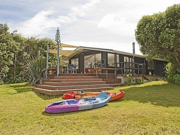 At the Beach - Tairua Holiday Home, vacation rental in Tairua