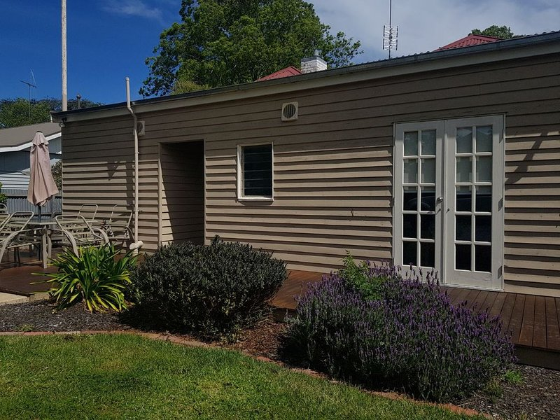 Kenmaur Cottage - Luxury Cottage in an amazing location, vacation rental in Macedon