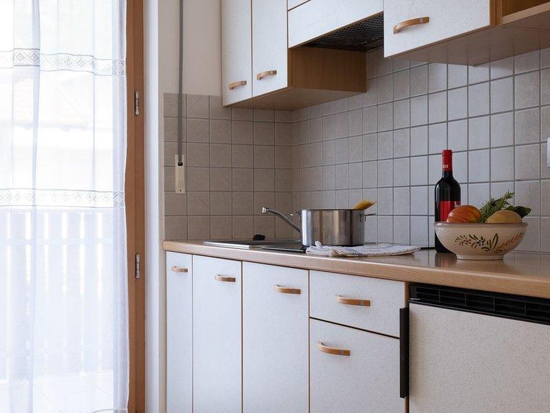 Ferienwohnung/App. für 3 Gäste mit 45m² in Rabland (76218), Ferienwohnung in Ultimo (Ulten)