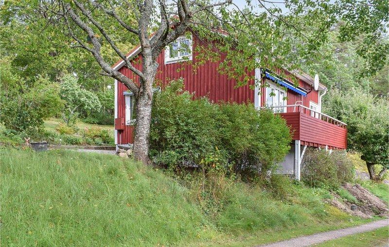 2 Zimmer Unterkunft in Gamleby – semesterbostad i Valdemarsvik