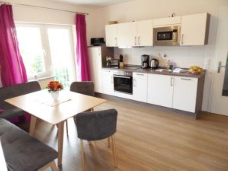 Ferienwohnung Gemünde (Haus Überm´See), vacation rental in Brandenburg City