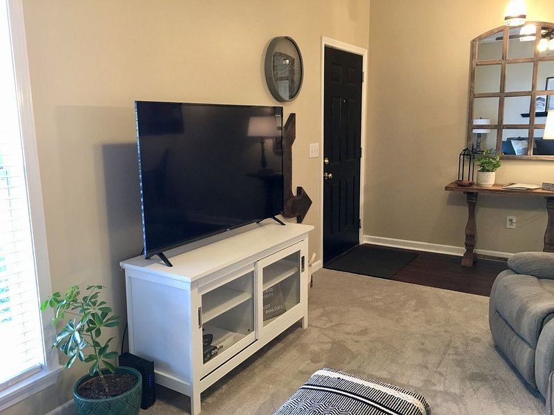 Extended Stay in Starkville Available, vacation rental in Starkville