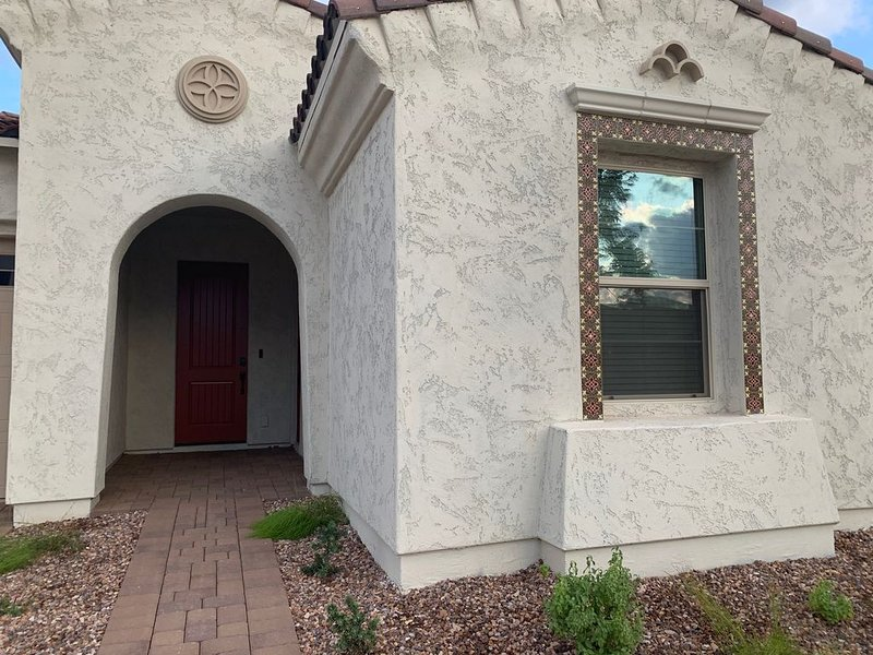 Suite Retreat with Separate Entrance and Mountain Views, alquiler vacacional en Queen Creek