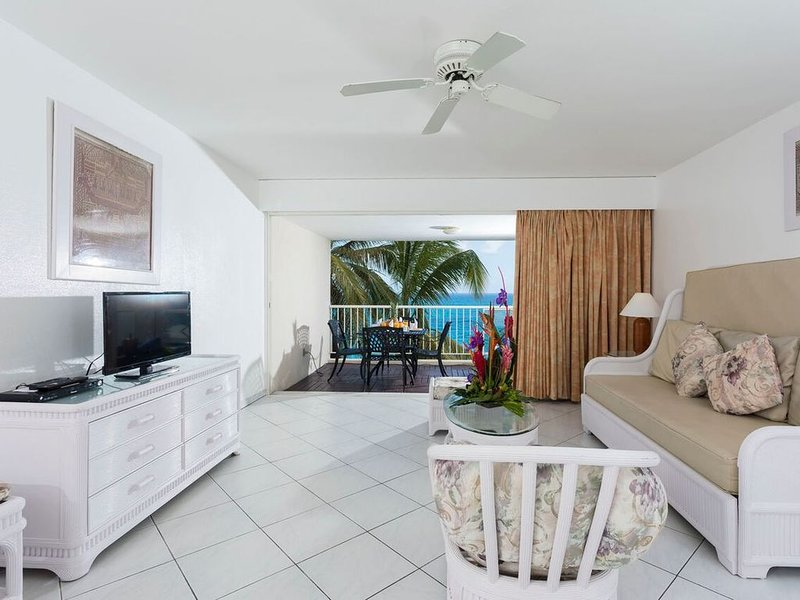 GOLD COAST PARADISE   1BDR, holiday rental in Mullet Bay