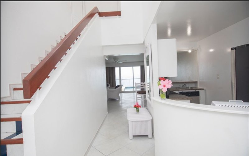SAINT MARTIN SEA AND SKY   VILLA, holiday rental in Mullet Bay