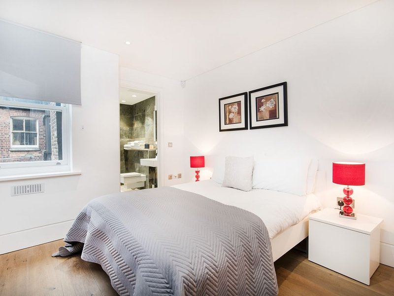 Beautiful Apartment in Soho, Central London- Sleeps 4, vacation rental in London