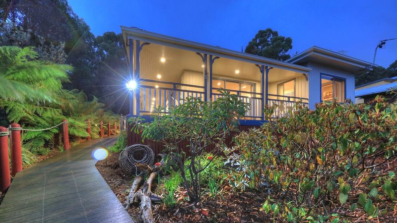 Bruny Island Retreat, vacation rental in South Bruny