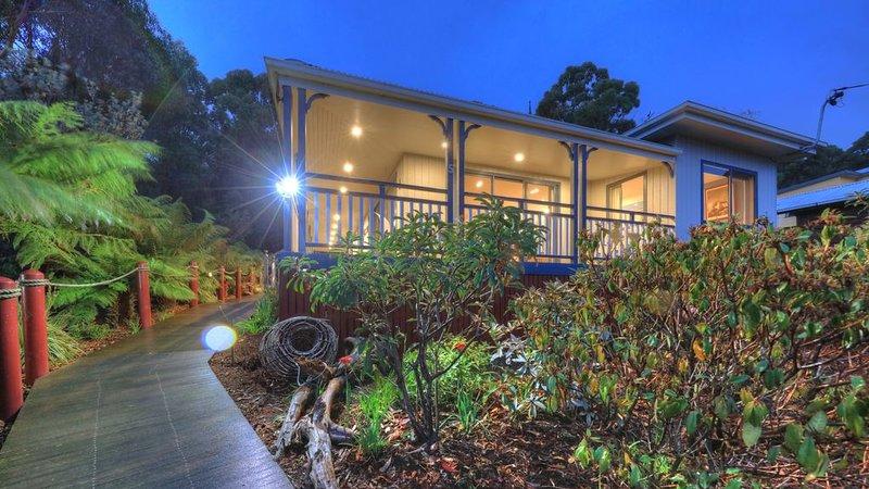Bruny Island Retreat, holiday rental in Adventure Bay