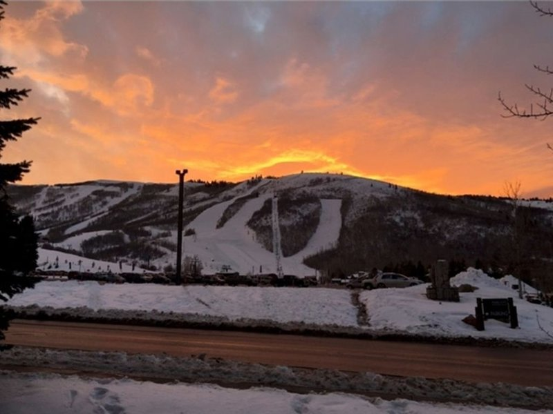 Park City Condo for rent, holiday rental in Park City