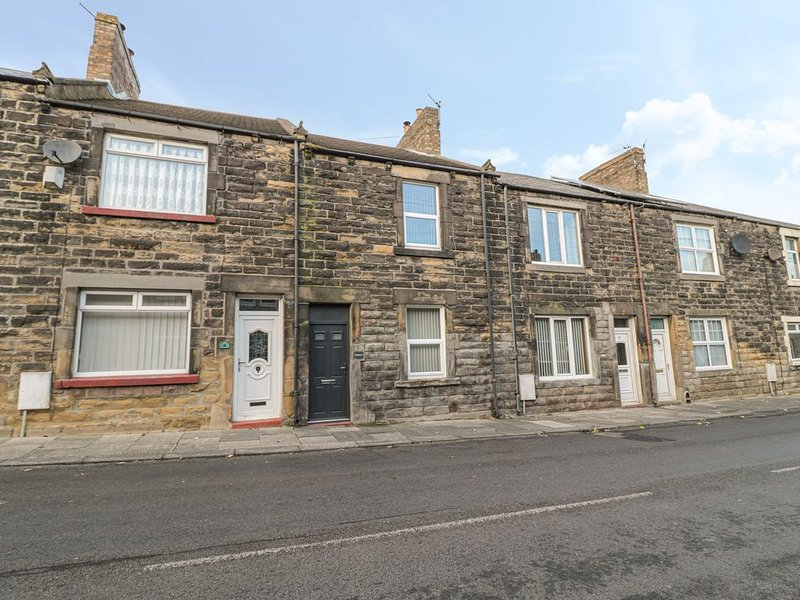 Redshank, AMBLE, holiday rental in Broomhill