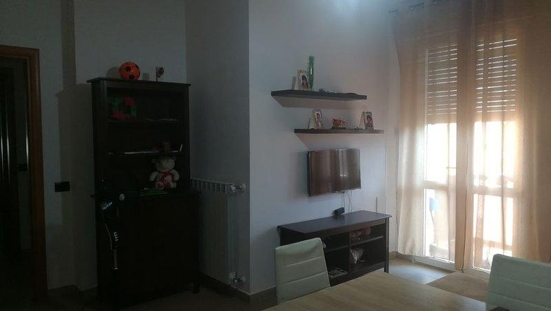 Rovigo, zona Comenda, casa vacanza a Badia Polesine