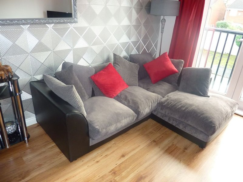 The Mews , in the Hub of Warrington, holiday rental in Warrington