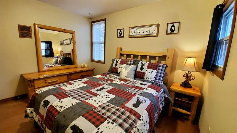 The Nest (Hocking Hills Area), holiday rental in Lancaster