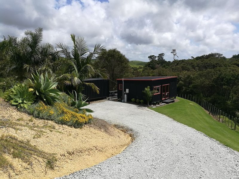 Quiet Rural Retreat Kaitaia, holiday rental in Mangonui