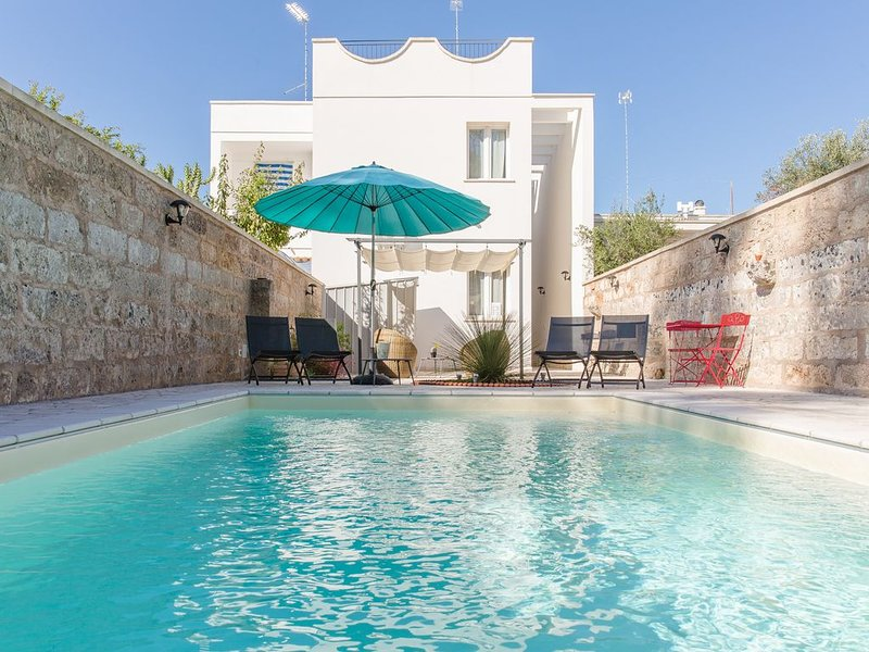 Salento Rosa dei Venti - Scirocco, holiday rental in Squinzano