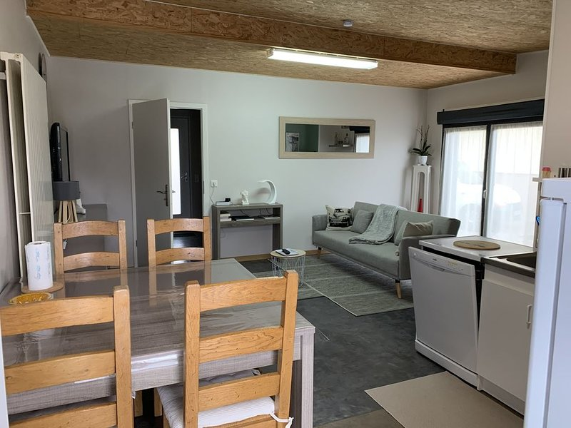 J irai dormir chez vous, holiday rental in Husseren-Wesserling
