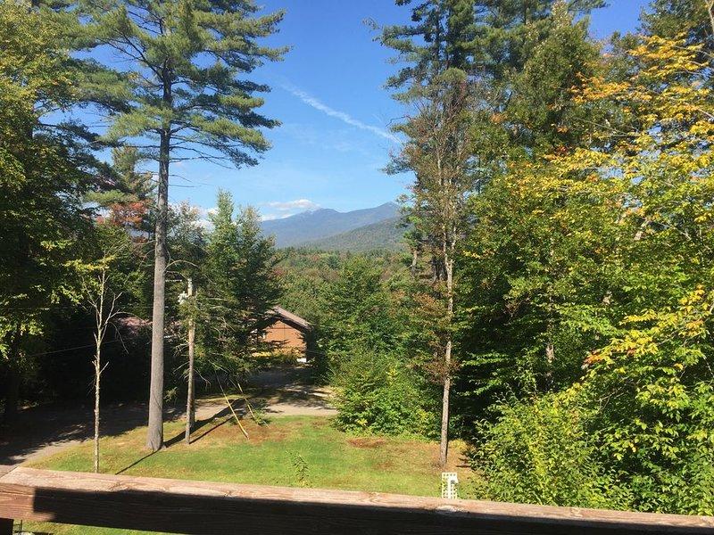 Spacious 4 bedroom Home with scenic mountain views, alquiler de vacaciones en Woodstock