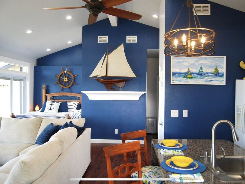 Captain's Quarters on the Bay, holiday rental in Niceville