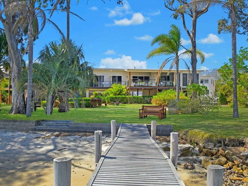 H2O Holiday Apartments - Unit 7, holiday rental in Comboyne