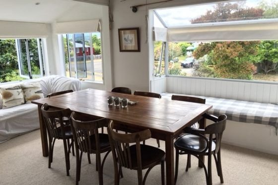 Heeni Street - Great location near the lake, holiday rental in Taupo