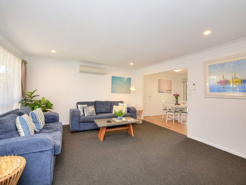 Bliss Escape To The Seaside, holiday rental in Cabarita Beach