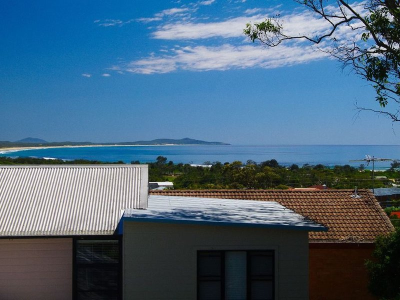 Bellevue Holiday House Crescent Head, holiday rental in Kempsey