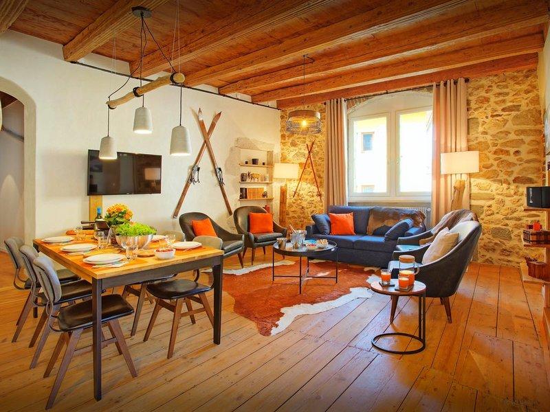 Explorez la ville & le lac depuis cet appartement 4 étoiles - OVO Network, vakantiewoning in Annecy