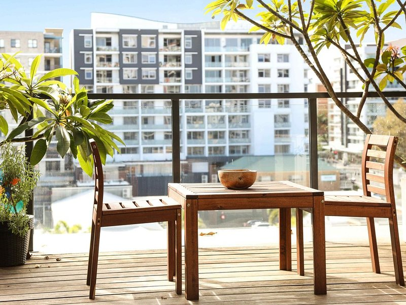 Heart of wollongong,  City -Beach living, alquiler de vacaciones en Wollongong