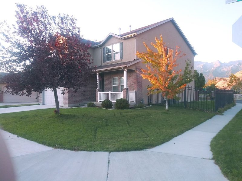 BEAUTIFUL FAMILY HOME, location de vacances à Saratoga Springs