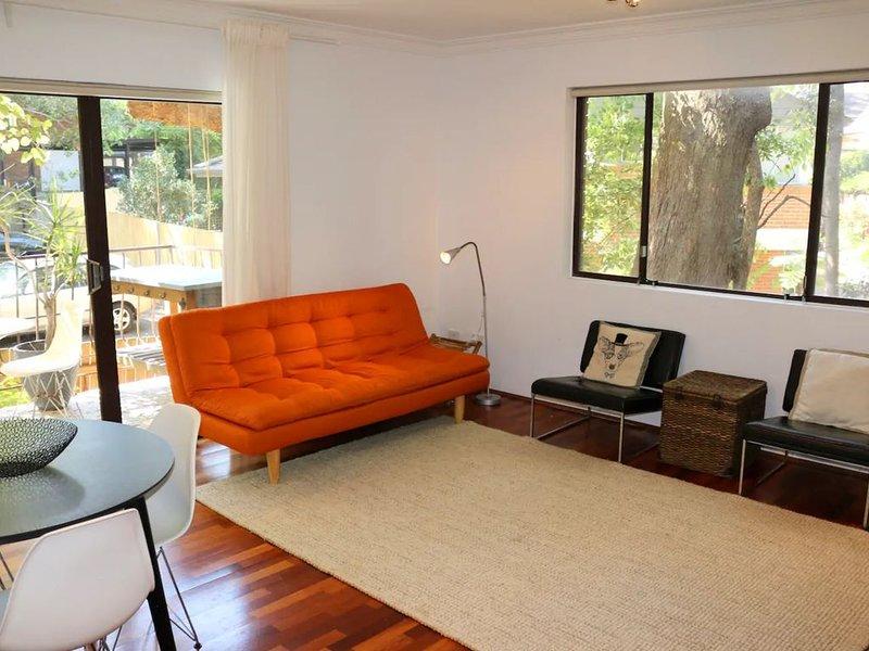 Spacious Apartment in Lane Cove Near CBD, location de vacances à Lane Cove