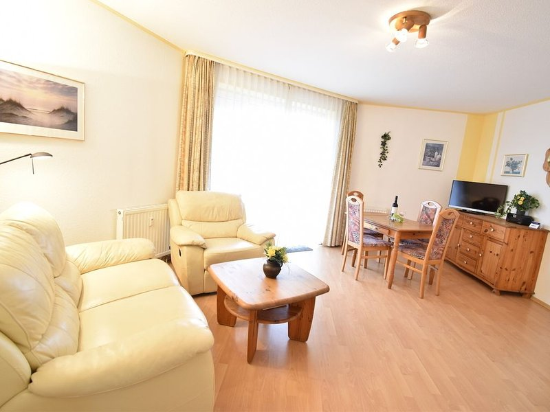 Ferienwohnung/App. für 2 Gäste mit 58m² in Norden - Norddeich (125298), holiday rental in Norddeich