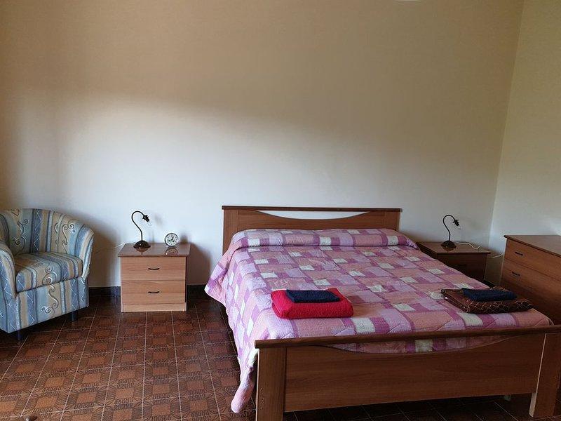 Appartamento Centro città II°, vacation rental in Terranova di Pollino
