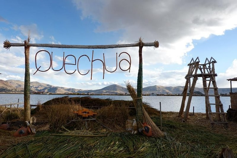 Uros Quechua Lodging & Experience, location de vacances à Puno
