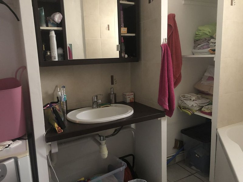 Charmant petit nid douillet, casa vacanza a Saint-Medard-en-Jalles