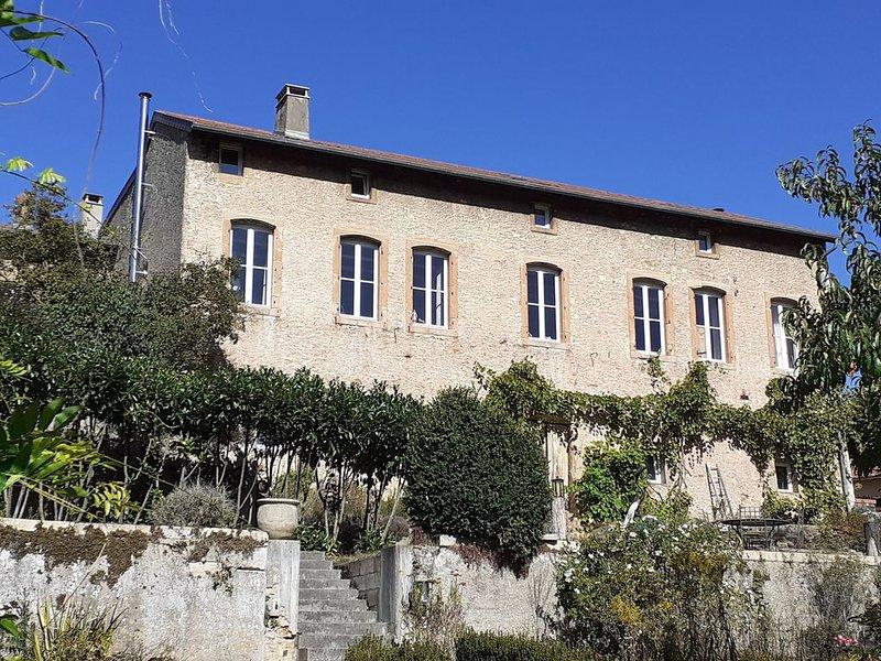 3 Chambres chez l'habitant - Proche de METZ, vacation rental in Verny